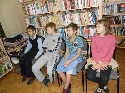 Мир сказок Салтыкова – Щедрина 1