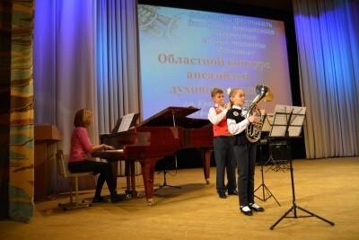 Юные таланты Московии из СП Ершовское