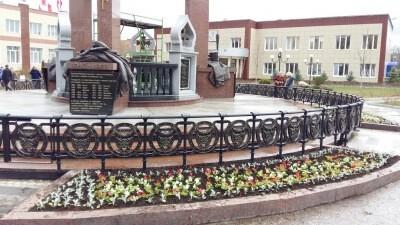 Цветы под дождем или приятные весенние хлопоты
