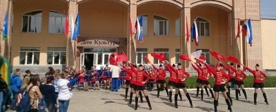 """Фестиваль духовых оркестров """"Ершовская весна"""""""