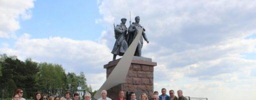 Мероприятия, посвященные 71-й годовщине Великой Победы