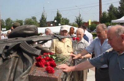 В сельском поселении Ершовское отметили две памятные даты