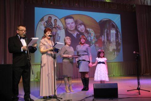 День матери в сельском поселении Ершовское. Фоторепортаж.