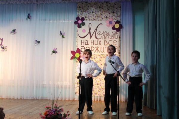 Для вас, милые красавицы России. Фотоотчет.