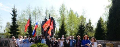 Сельское поселение Ершовское принимает гостей