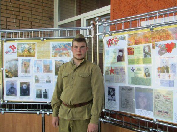 Стена памяти в Саввинской Слободе