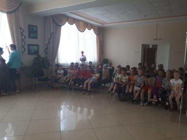 Кукольные спектакли в Саввинской Слободе