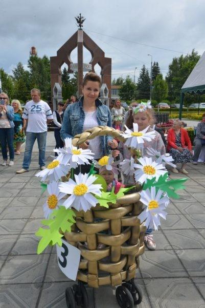 День семьи, любви и верности в сельском поселении Ершовское