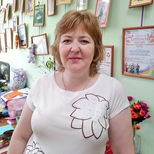 """Кружок детского творчества """"Иголочка"""""""