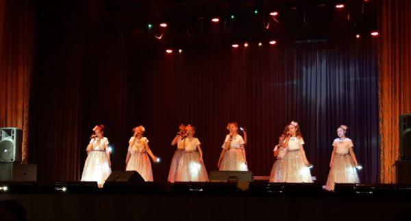 В Саввинскую Слободу прибыли пираты, в Ершово бросались арбузами, а в Каринском пели и танцевали до упаду