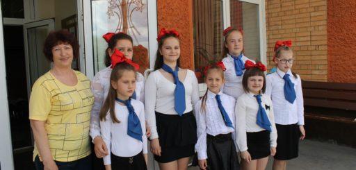 Вокальная группа «Барбариски»