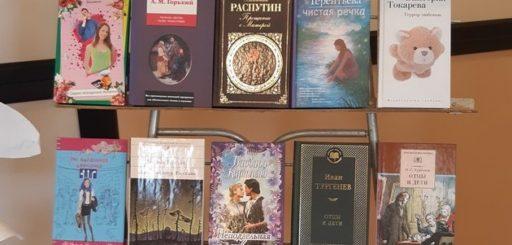 Семья на страницах литературных произведений