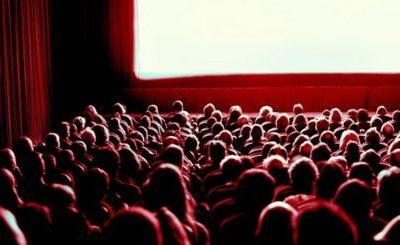Приглашаем на киносеансы в апреле 2020 года!