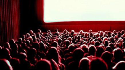 Кино в феврале 2020 года