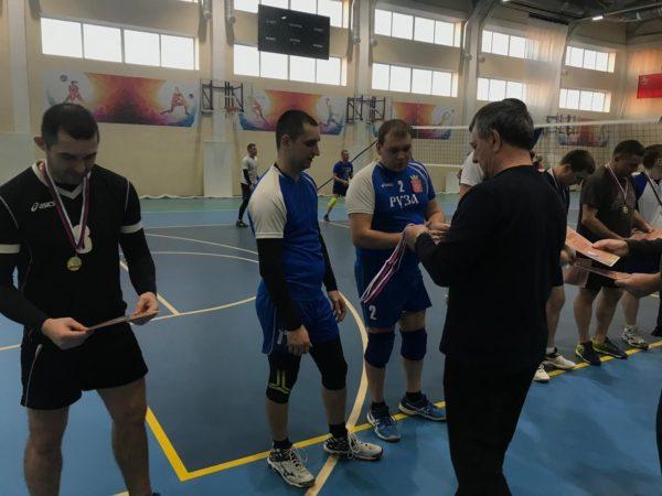 Новости спорта. Декабрь 2019
