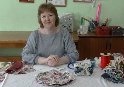 Предпасхальный мастер-класс от Анны Яковлевой