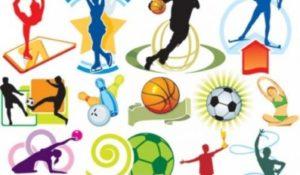 Танцевальные и спортивные разминки в домашних условиях
