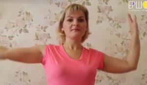 Музыкальная разминка от Марии Кремневой