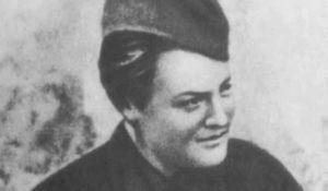 Страницы истории Женские судьбы нашей Победы. Заключительная часть